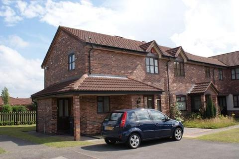 1 bedroom maisonette to rent - Dawley Crescent, Marston Green, Birmingham, West Midlands, B37