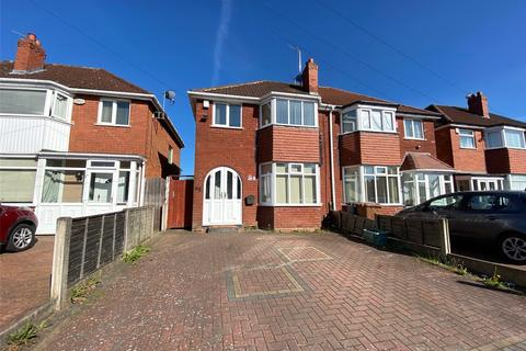 3 bedroom semi-detached house to rent - Clinton Road, Shirley, Solihull, West Midlands, B90