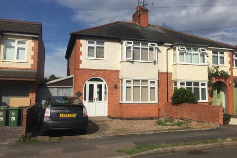 3 bedroom house to rent - Hill Rise, Birstall, Leicester