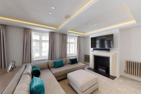 3 bedroom terraced house for sale - Eaton Mews North, Belgravia, London, SW1X