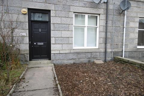 2 bedroom ground floor flat to rent - 54 (Self Contained) Broomhill Road, Aberdeen AB10 6HT