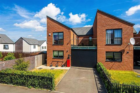 2 bedroom semi-detached house for sale - Buchanan Road, Parson Cross, Sheffield, S5