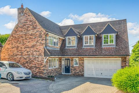 4 bedroom detached house for sale - Barkway Road, Royston, SG8