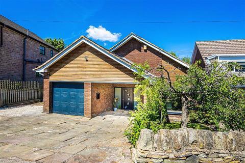 4 bedroom detached house for sale - Carr Road, Deepcar, Sheffield, S36
