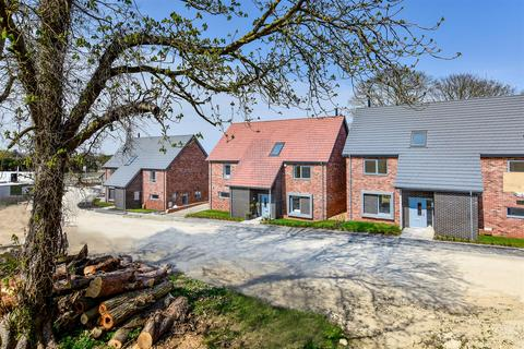 4 bedroom detached house for sale - The Somerville, Old Stable Lane, Kentford, CB8 7GH