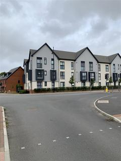 2 bedroom apartment for sale - Heol Finch, Barry