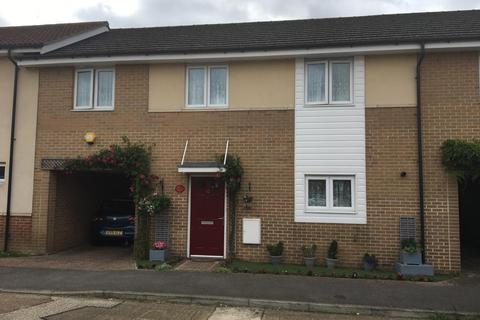 4 bedroom terraced house for sale - Derwent Court, Hobart Close, Chelmsford