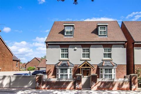 5 bedroom detached house for sale - High Road, Ware, Hertfordshire, SG11