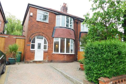 3 bedroom semi-detached house for sale - St. Marys Road, Manchester