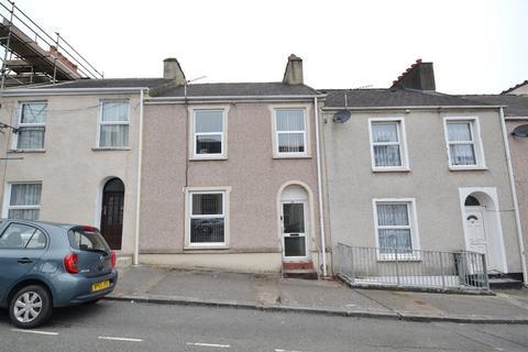 3 bedroom terraced house for sale - Laws Street, Pembroke Dock