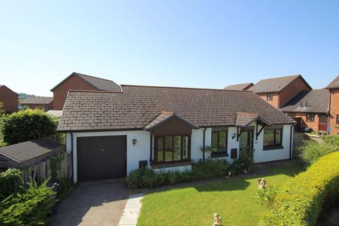 2 bedroom bungalow to rent - Beacons Park, Brecon, LD3