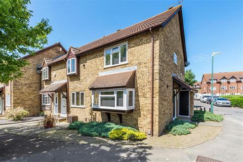3 bedroom end of terrace house for sale - Knights Manor Way, Dartford, DA1 5SR
