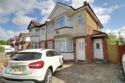 2 bedroom maisonette for sale - Stratford Road, Hayes