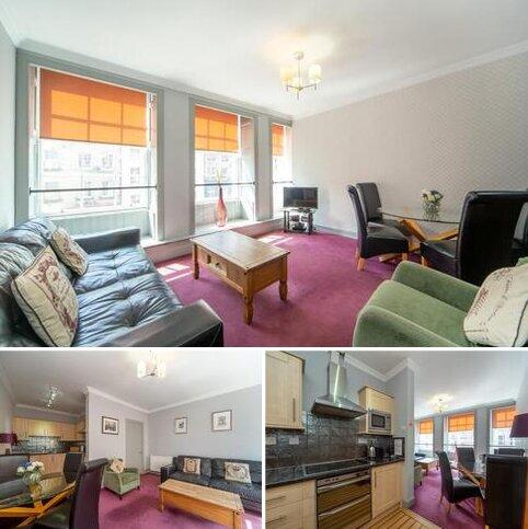 2 bedroom flat to rent - High Street, Old Town, Edinburgh, EH1