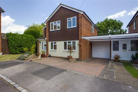5 bedroom detached house for sale - Greenend Close, Spencers Wood, Reading, Berkshire, RG7