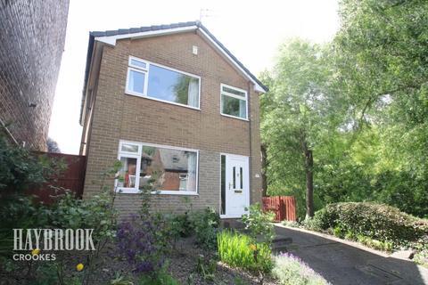 3 bedroom detached house for sale - Waller Road, Sheffield