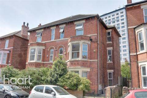 1 bedroom flat to rent - Ground Floor Flat, Burford Road NG7