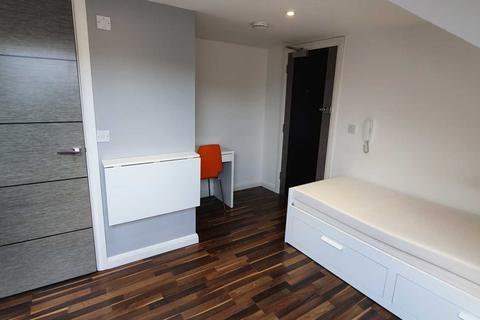 Studio to rent - City Road, Roath
