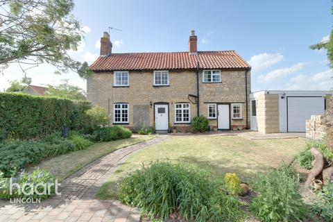 3 bedroom detached house for sale - Drury Street, Metheringham