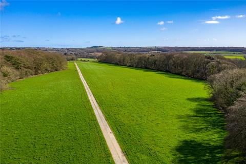 Land for sale - Lot 1: Clowance Barton Farm, Praze, Camborne, Cornwall, TR14