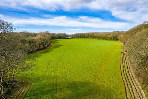 Farm for sale - Lot 2: Clowance Barton Farm, Praze, Camborne, Cornwall, TR14