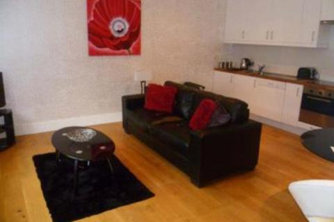 1 bedroom flat to rent - 2d West Craibstone St, Aberdeen, AB11 6DL