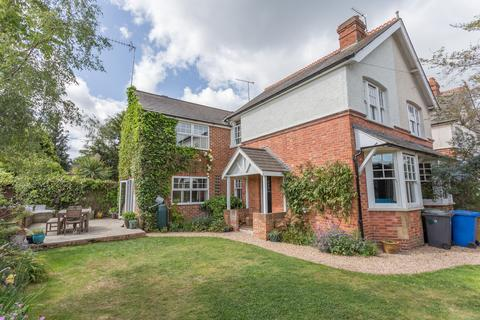 3 bedroom semi-detached house for sale - VICTORIAN OASIS. SPRING GARDENS, SOUTH ASCOT, BERKSHIRE, SL5 9DQ