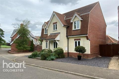 4 bedroom detached house to rent - Colchester