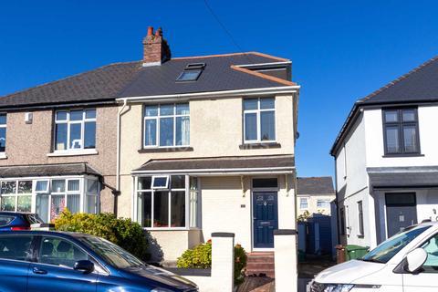 3 bedroom semi-detached house for sale - Fircroft Road, Beacon Park, PL2 3JU