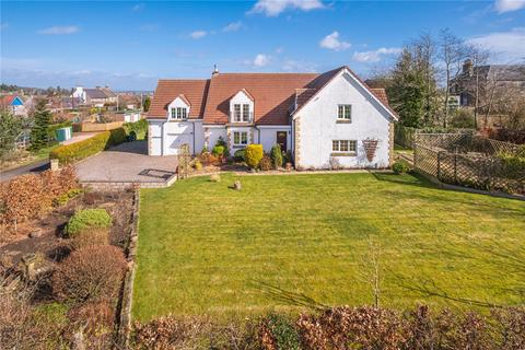 5 bedroom detached house for sale - Station Road, Dairsie, Cupar, Fife, KY15
