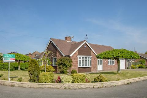 2 bedroom detached bungalow for sale - Rose Avenue, Retford