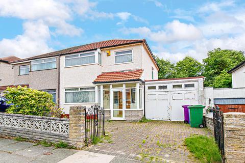 3 bedroom semi-detached house for sale -  Rosemont Road,  Liverpool, L17