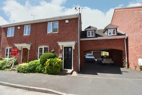 3 bedroom semi-detached house for sale - Yarn Lane, Dickens Heath