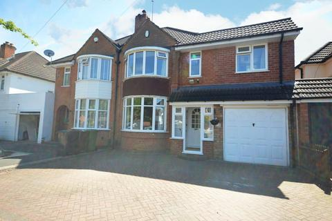 4 bedroom semi-detached house for sale - Ralph Road, Shirley