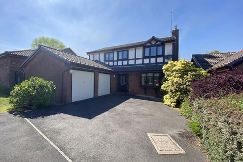 4 bedroom detached house for sale - Key View, Jacks Key, Darwen