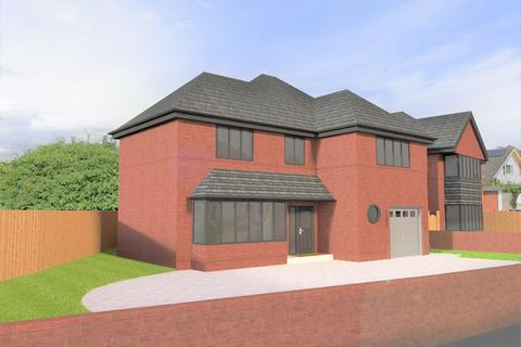 4 bedroom detached house for sale - The Conifers