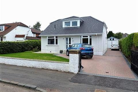 5 bedroom detached house to rent - Hazelwood Avenue, Newton Mearns, G77