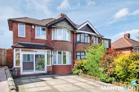 3 bedroom semi-detached house for sale - St Katherines Road, Oldbury, B68
