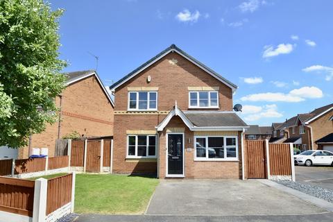 3 bedroom detached house for sale - Radcliffe Lane, Scawthorpe, Doncaster