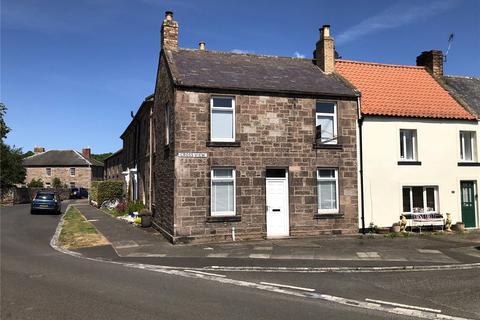 3 bedroom terraced house for sale - Cross View, Norham, Berwick-Upon-Tweed, Northumberland