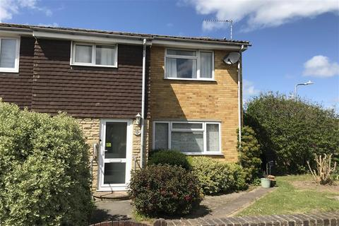 3 bedroom end of terrace house for sale - St. Mildreds Road, Westgate-On-Sea, Kent