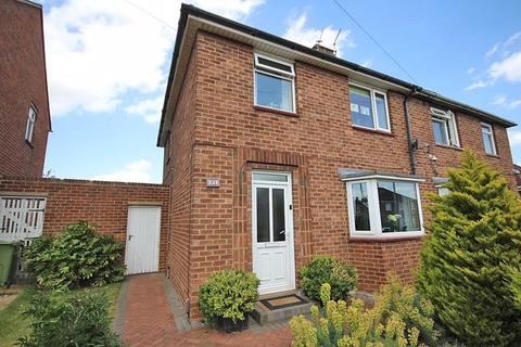 3 bedroom semi-detached house for sale - BEVERLEY CRESCENT, GRIMSBY