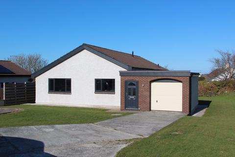3 bedroom detached bungalow for sale - Godre'r Twr, Holyhead