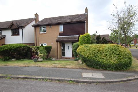 4 bedroom detached house for sale - Crofters Heath, Great Sutton