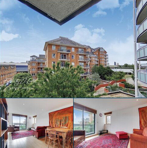 1 bedroom apartment for sale - Crews Street, E14