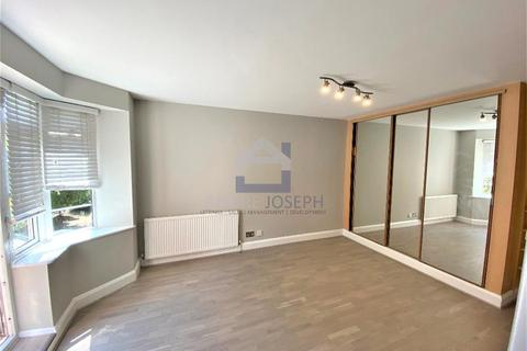 Studio to rent - Hastings House, West Ealing, W13 8QZ