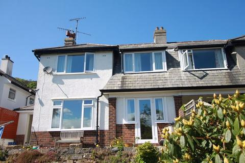 3 bedroom semi-detached house for sale - Upper Garth Road, Bangor