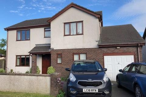 4 bedroom detached house for sale - Menai Bridge, Anglesey