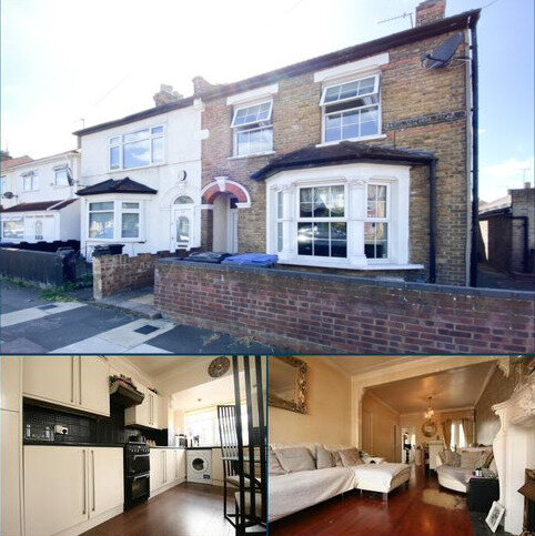 3 bedroom end of terrace house for sale - Malvern Road, London , Enfield
