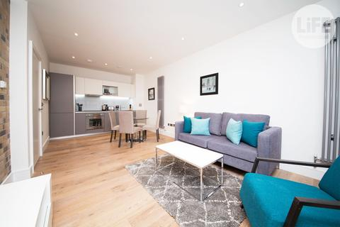 2 bedroom apartment to rent - Carlow House, Carlow Street, London, NW1